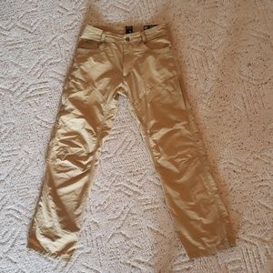Kuhl Hiking pants size 30×32 khaki